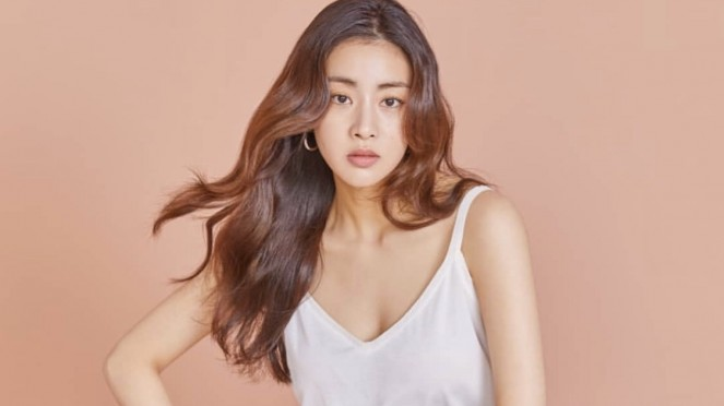 Kang So-ra's dating rumors