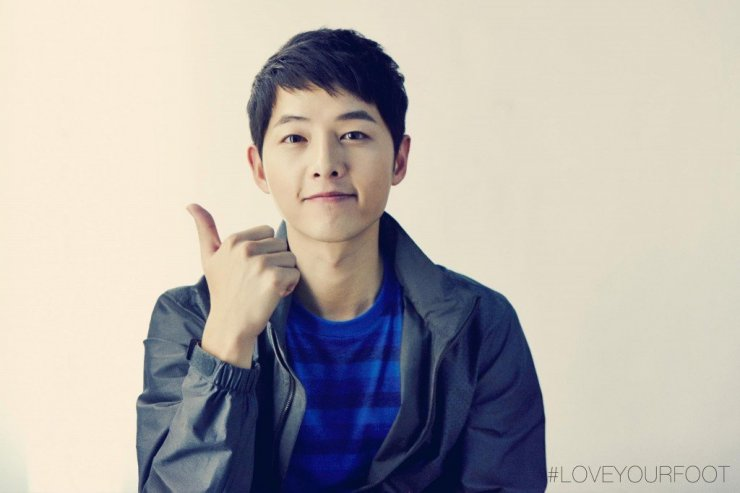 Let's Look At Song Joong-ki Appearances and His Last Episode