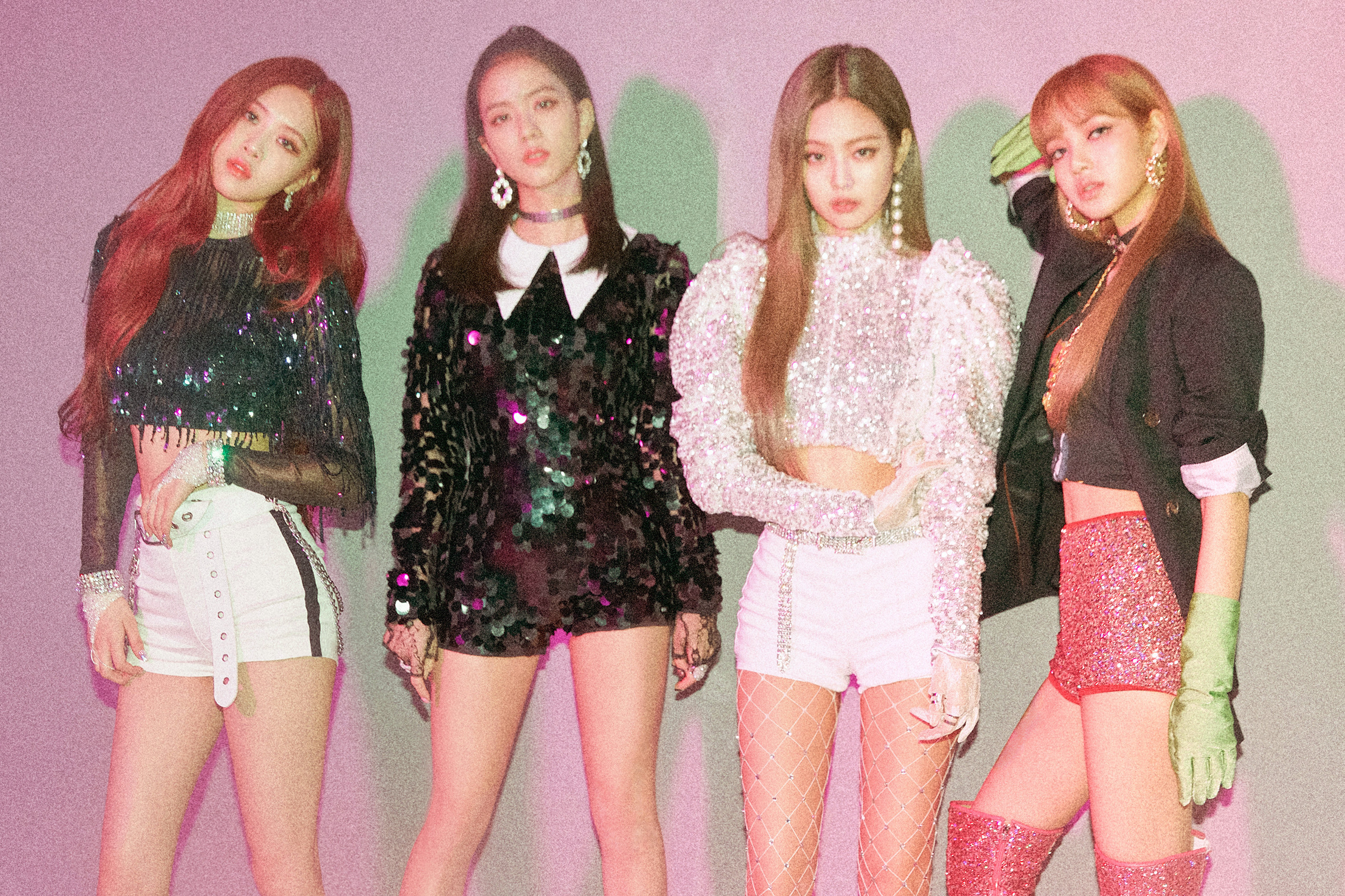 You Won't Belive It! Here's Details About Blackpink's Net