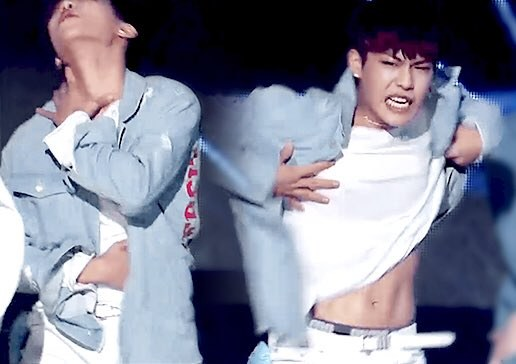 woojin abs