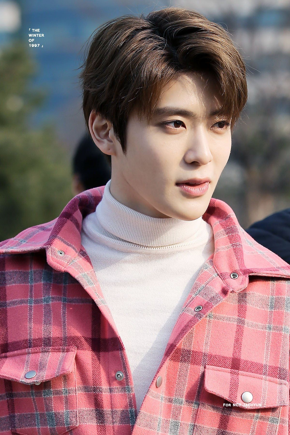 Nct S Best Visual Jaehyun Family Abs And Law Of The Jungle Appearances Channel K