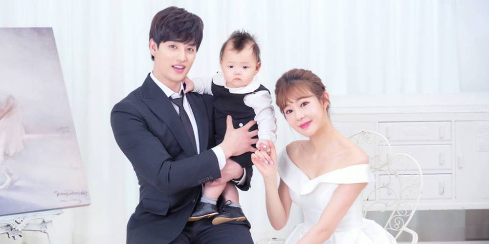 U-KISS Member Eli Kim: Profile, Wife, Child, and More! | Channel-K