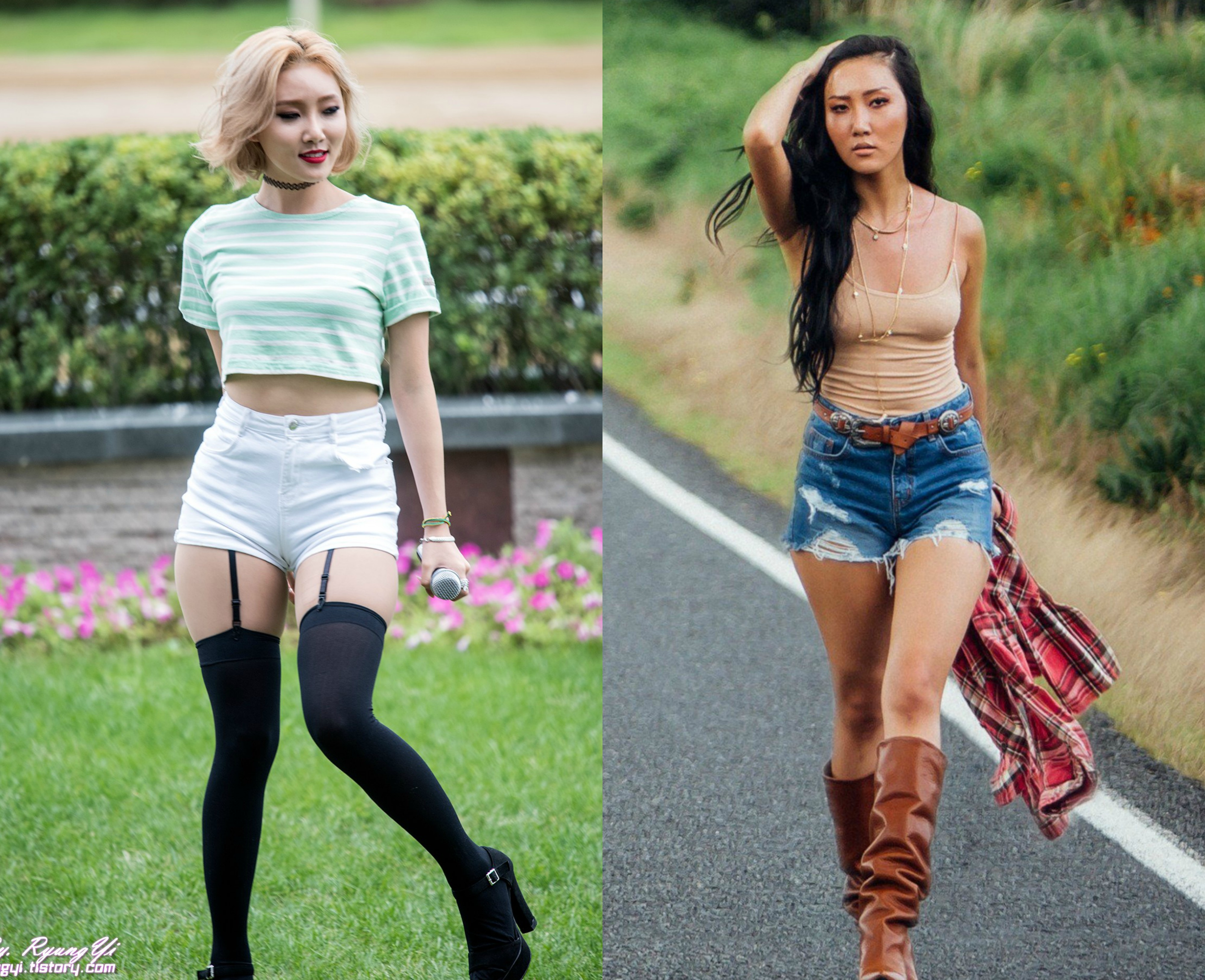 Mamamoo Hwasa (Profile, Facts, Plastic Surgery, Diet, and