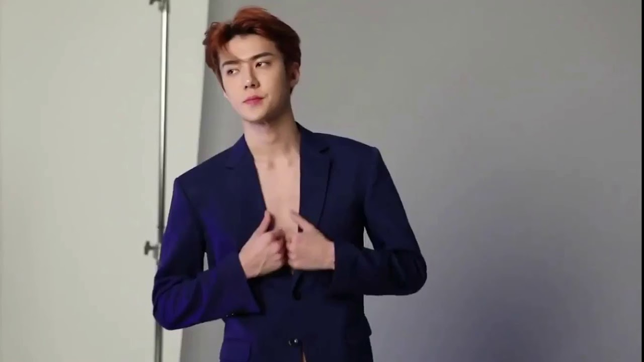 EXO Sehun latest news