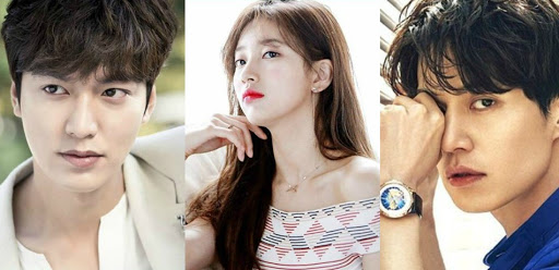 lee dong wook and suzy lee minho