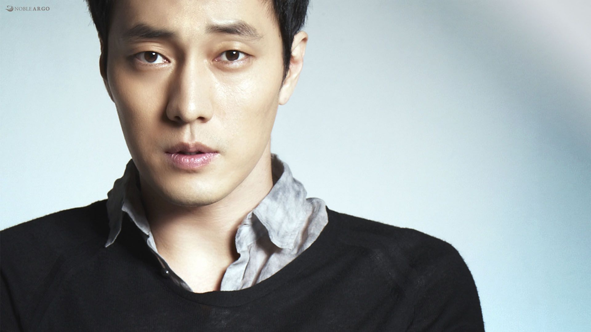 Born in 1977, Does So Ji-sub Have a Wife Now?   Channel-K