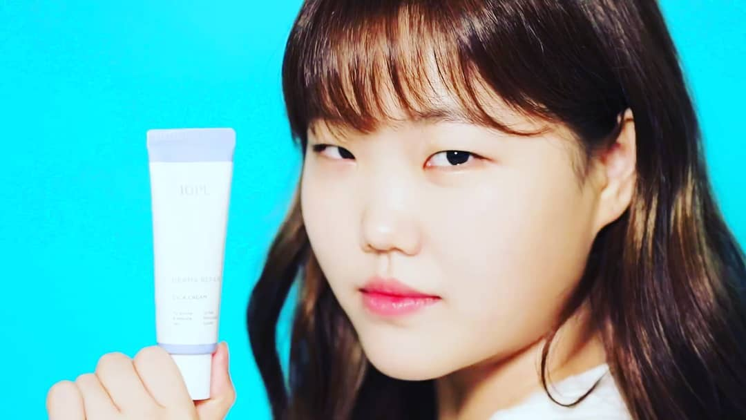 AKMU Suhyun and makeup