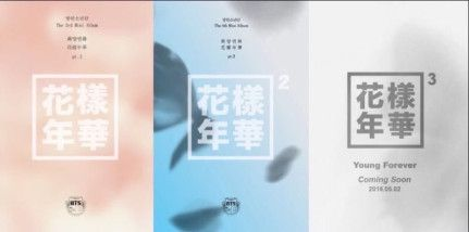 BTS' HYYH Meaning