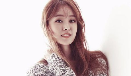 Did Song Ji-Eun already Married and Has a Husband