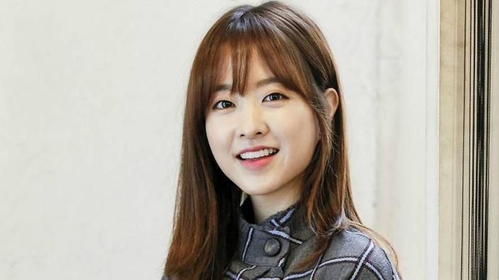 Who is Park Bo-young's husband