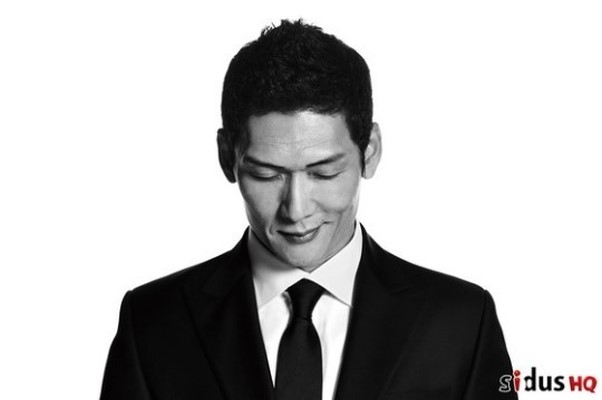 Joon Park discography