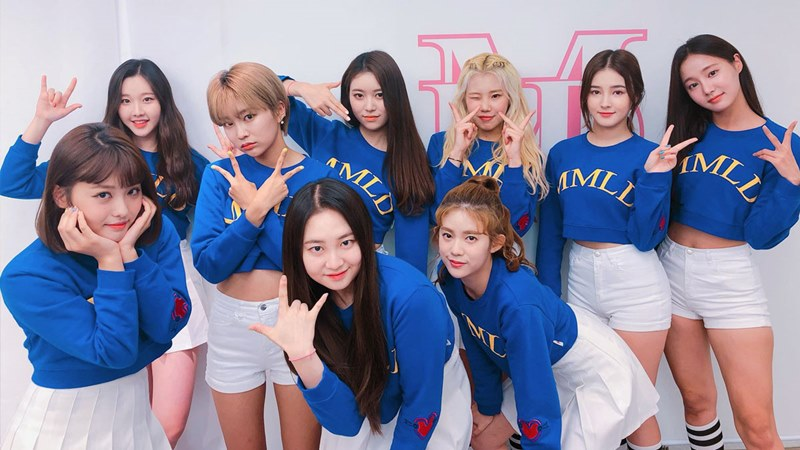 Everything About Momoland Profile Age Height Discography Etc Channel K Chaaton_ (credit to jenctzen for the original idea) related : everything about momoland profile age