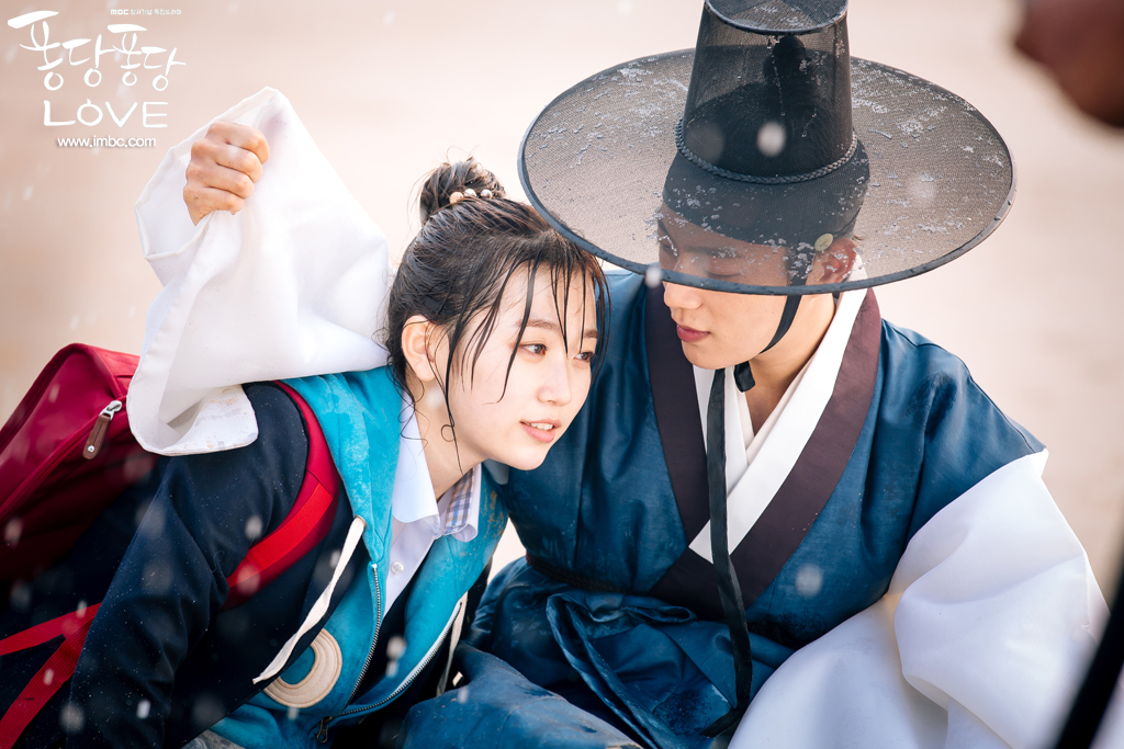 Top 10 Time Travel Korean Dramas You Have To Watch 11