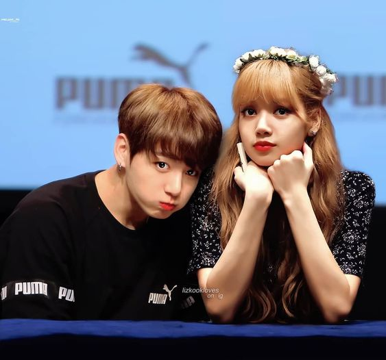 Check Out the Popular #BangtanPink Ship, BTS' Jungkook and