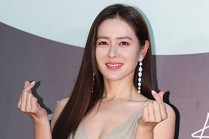 Son Ye-jin's dating rumor