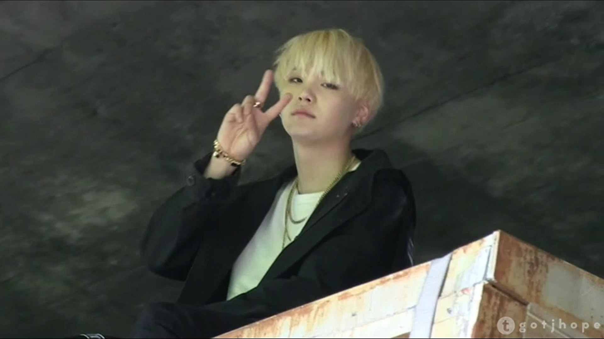 Check Out Bts Suga S Mixtape Under The Name Agust D Channel K