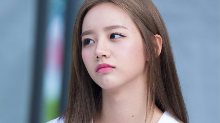 Everything About Girl's Day's Youngest Member, Hyeri: Profile ...