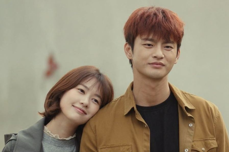 Seo In-guk and Jung So-min