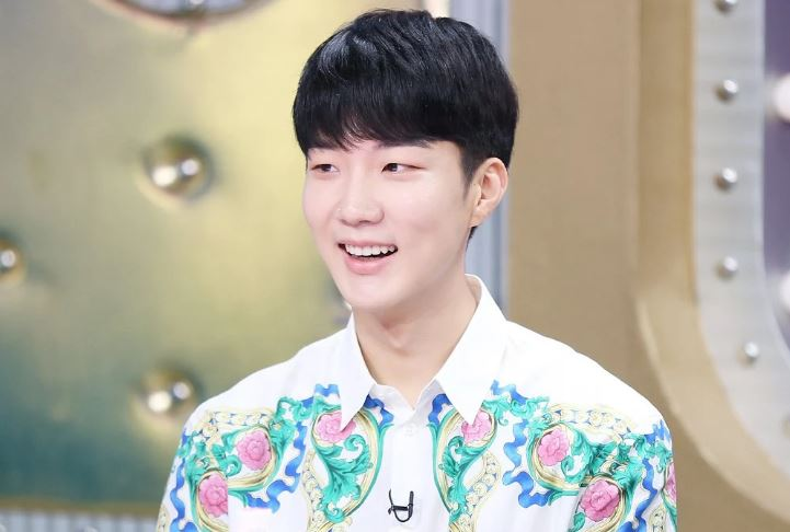 Lee Seung-hoon in Radio Star