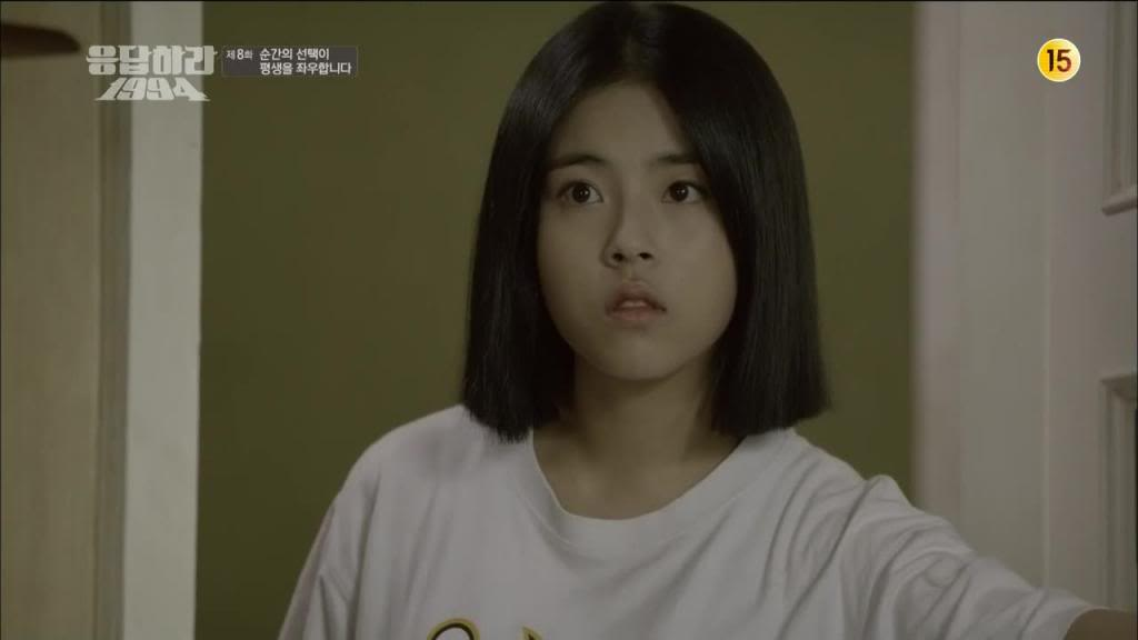 K-Drama Review: Let's Travel Back in Time with the Drama 'Reply 1994'! |  Channel-K