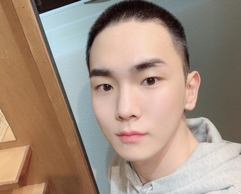 SHINee Key Enlistment Date