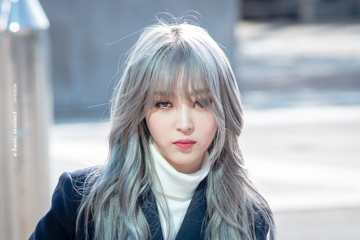 Everything About MAMAMOO's Girl Crush Rapper, Moonbyul