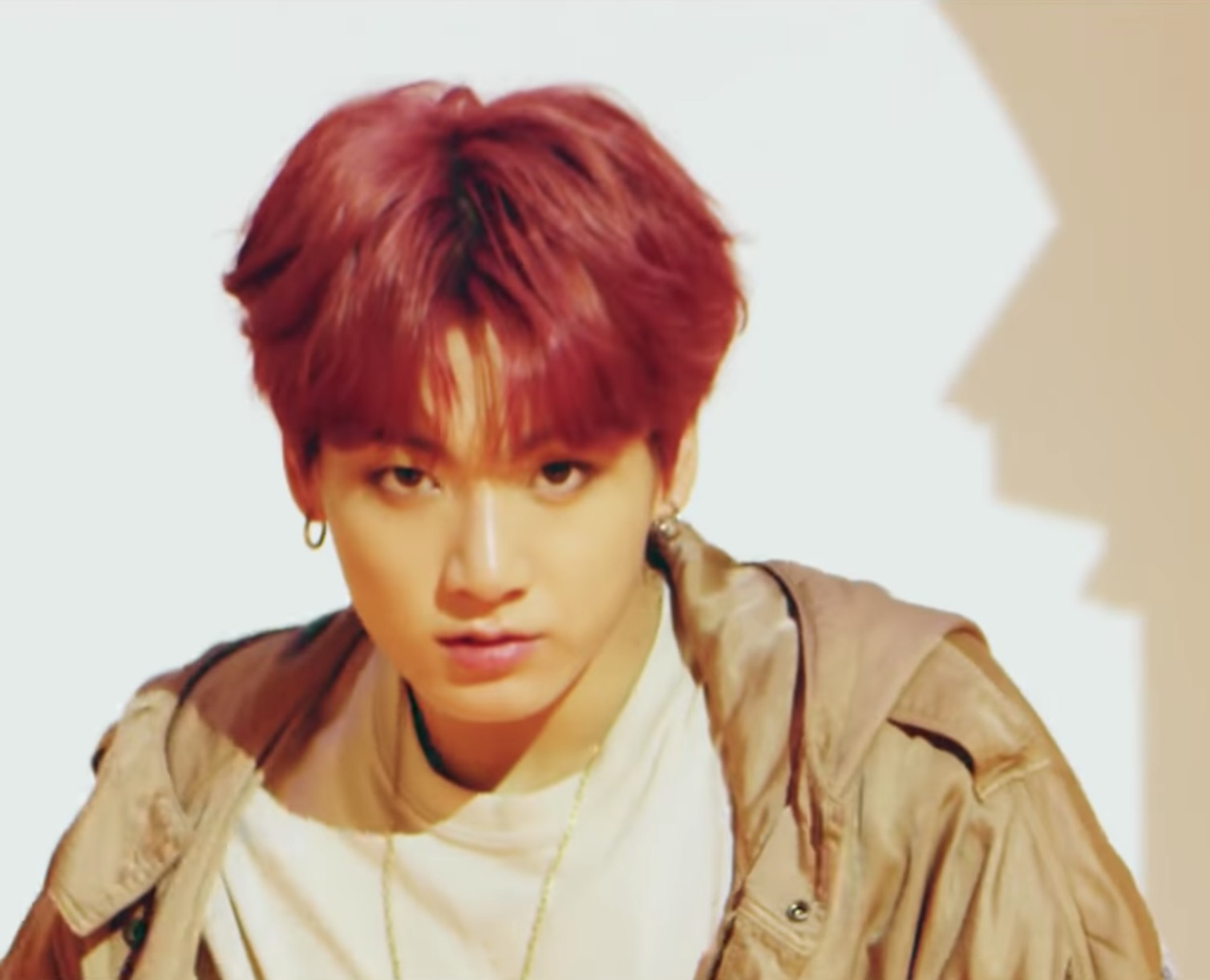 Let S Throwback To Bts Jungkook S Pink Hair Era Channel K