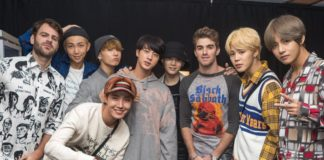 BTS & The Chainsmokers