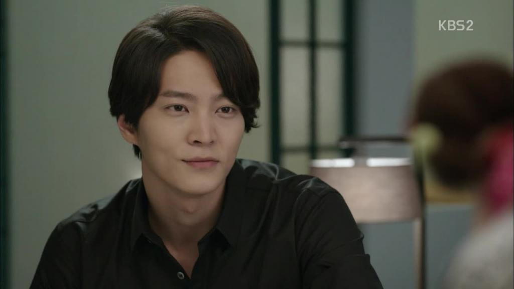 Cantabile Tomorrow: Joo Won