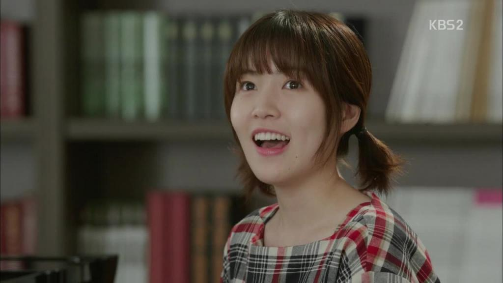 Cantabile Tomorrow: Shim Eun-kyung