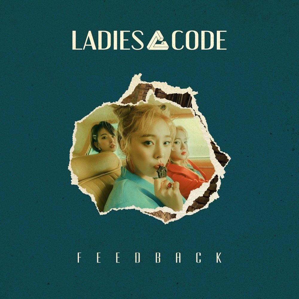 Ladies code FEEDBACK