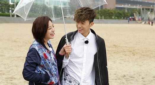 WGM Wooyoung Park Seyoung