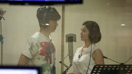 We Got Married Wooyoung Park Seyoung Release Song