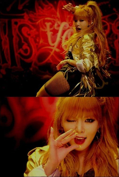 Check Out HyunA's Transformation From Her Debut To now ...Hyuna 2013
