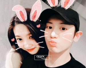Chanyeol & Joy