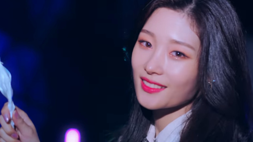 jung chaeyeon dia facts
