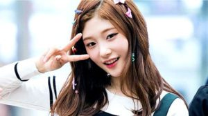 jung chaeyeon dia