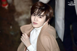 lee sungjong infinite member