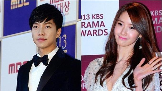 Lee seung gi dating yoona snsd