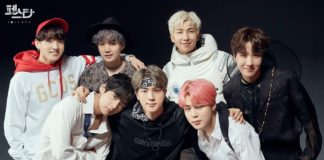 bts family portrait 방탄소년단