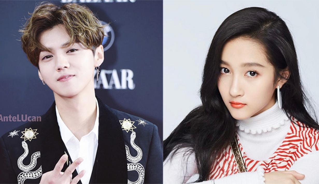 Details Of Relationship And Dating Between Luhan With Guan Xiaotong Byeol Korea