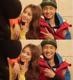 dream high 2 bts