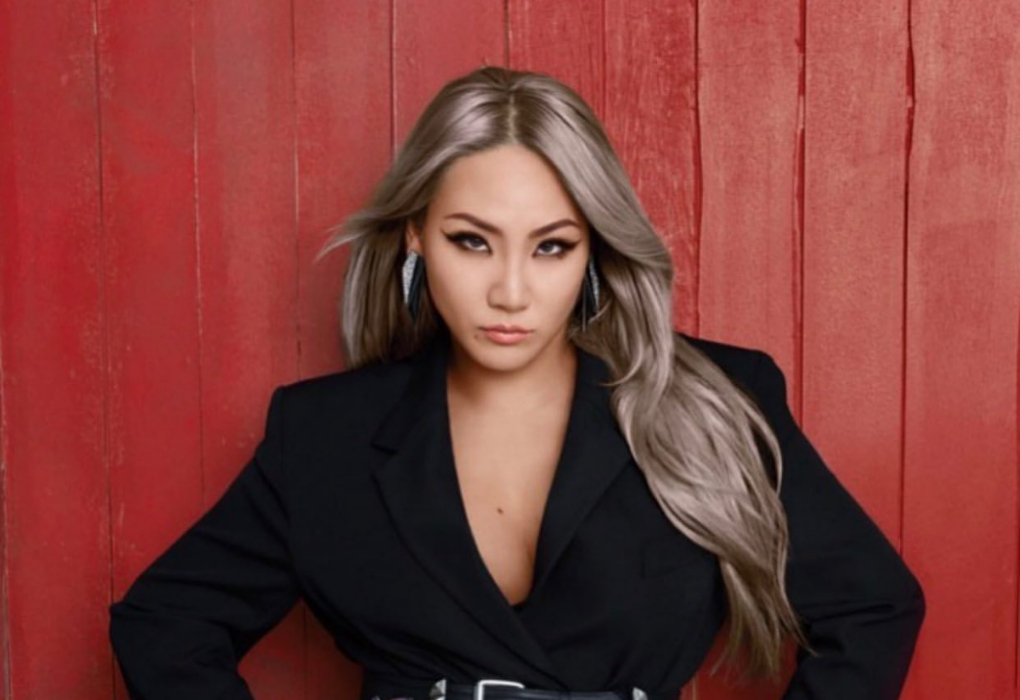 From 2NE1's Rapper To a Solo Artist, What's CL Doing Right Now ...