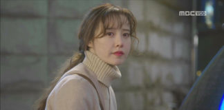 Goo Hyesun You Are Too Much