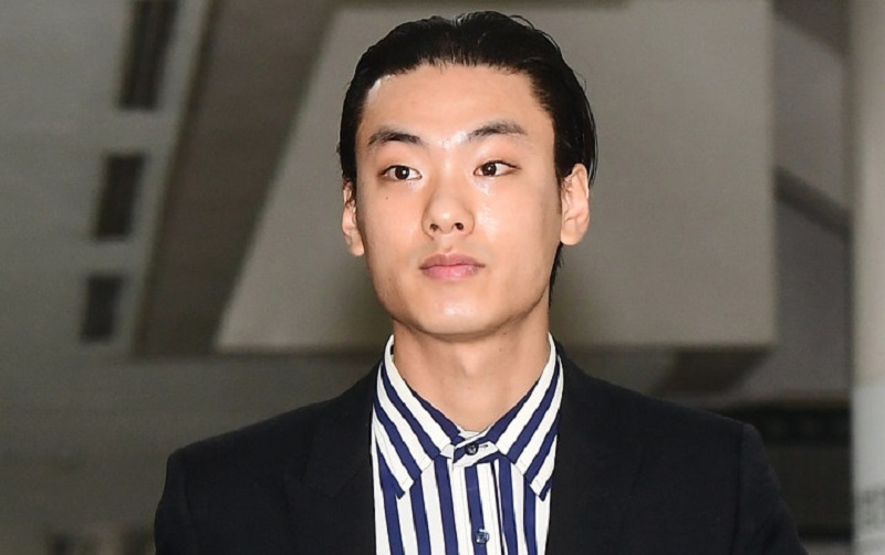 Rapper Iron Has Assaulted His Ex Girlfriend Here S The Controversy And His Clarification Channel K