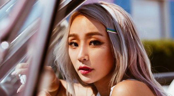 Here Are The Meanings Of the Lyrics Of Hyorin's Top Songs ...Hyorin Songs