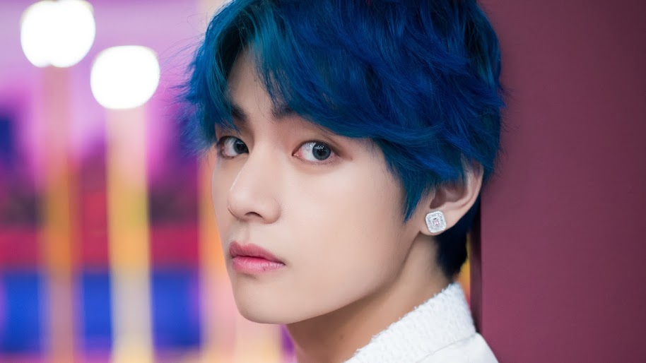 Do You Like Bts V S Mullet Hair Check Out His Other Hairstyles