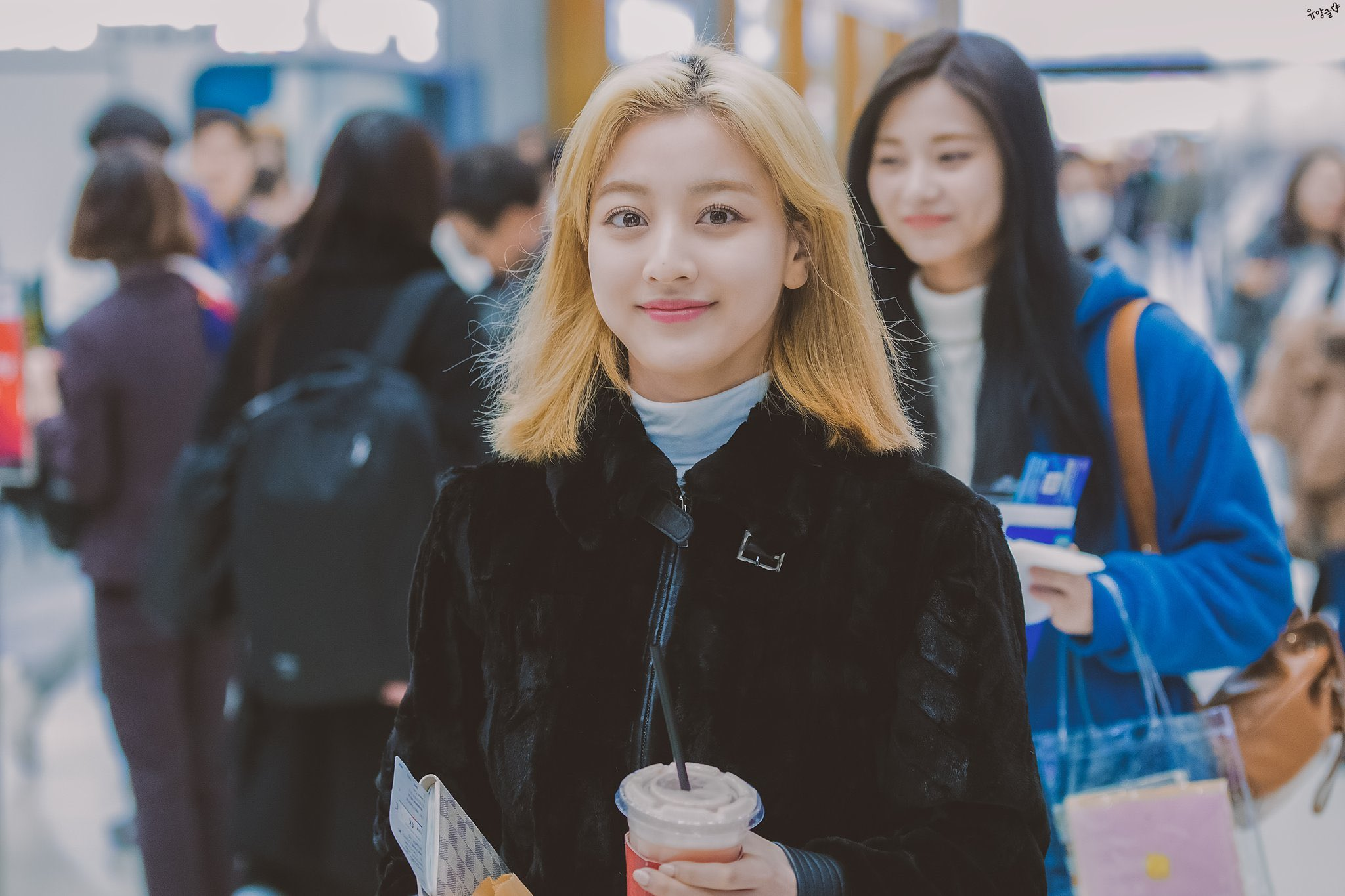 jihyo twice