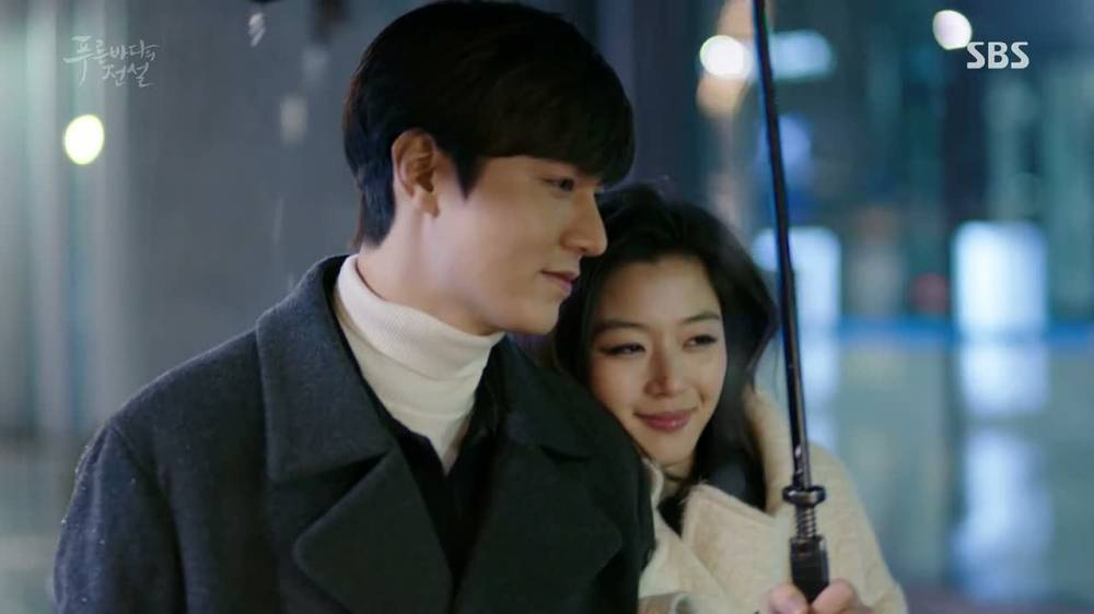 lee min ho & jun ji hyun