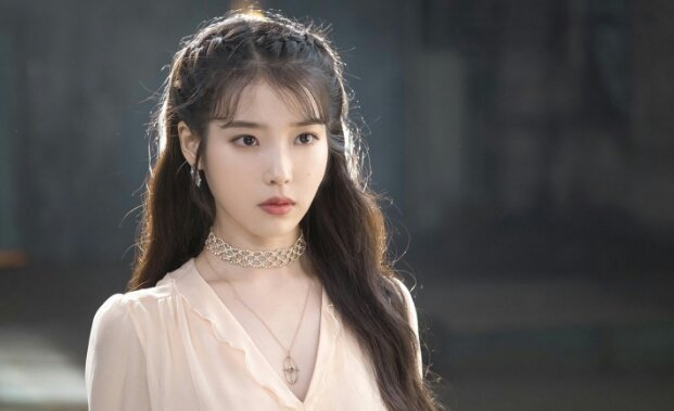 kpop idol diet iu